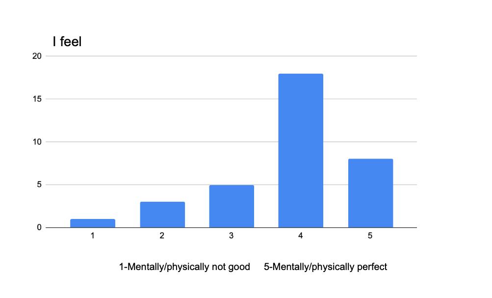 remote work survey