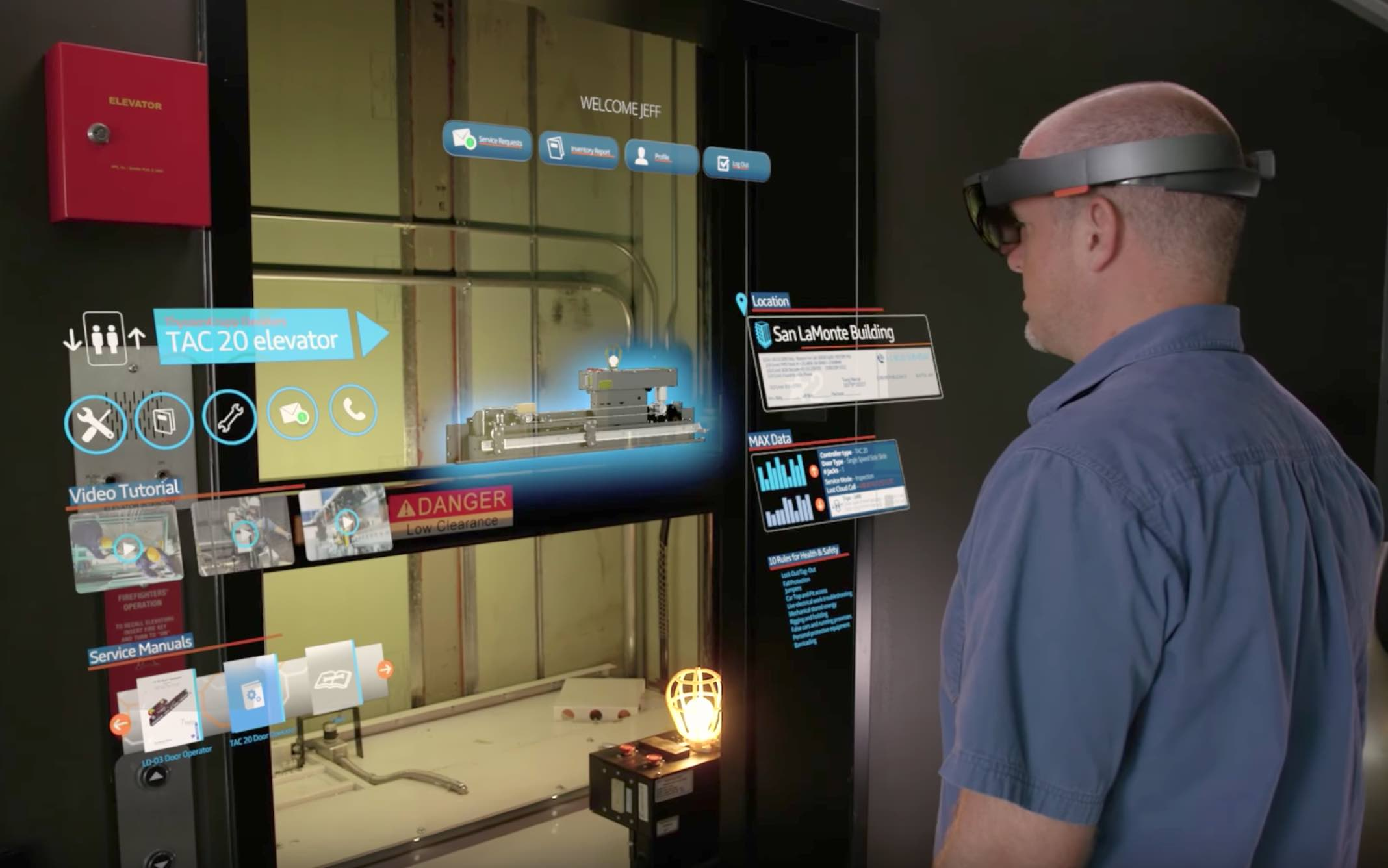 5 ways Augmented Reality will change our lives