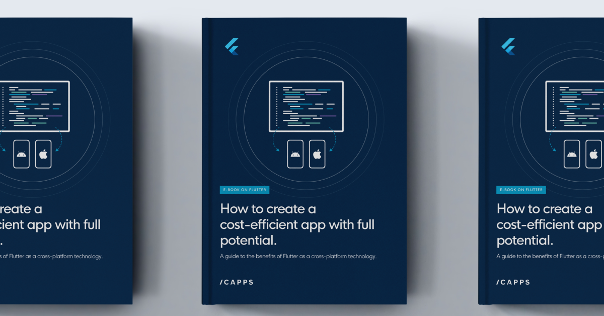 Flutter ebook