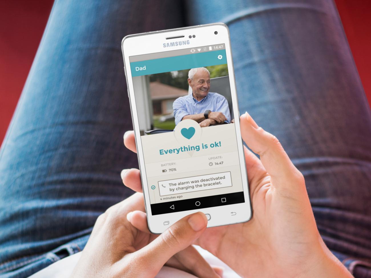 Zembro Health app