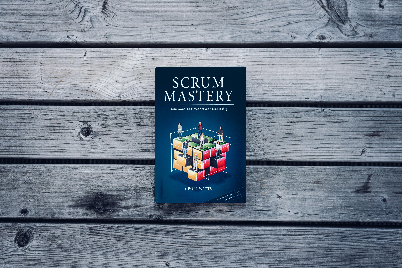 scrum mastery blog